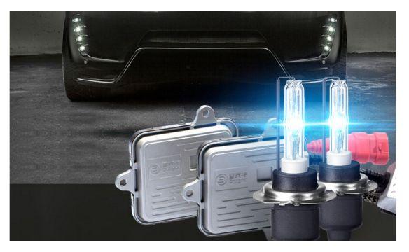 雪莱特LED汽车灯M1替代氙气灯成新宠密封法兰